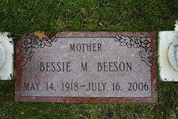 Bessie Edna May <i>Hampton</i> Beeson
