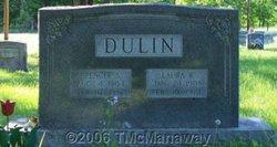Laura Belle <i>Smith</i> Dulin