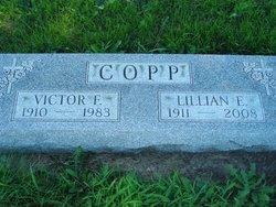 Victor Yank Copp