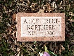 Alice Irene Northern
