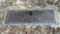 Virginia L Aaron