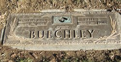 Charles Albert Buechley, Sr