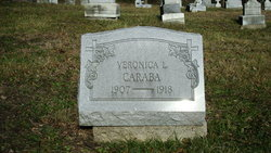 Veronica L Caraba