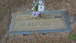 Bertha S Alford