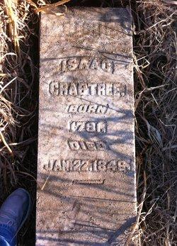 Isaac Crabtree