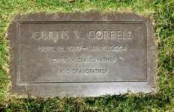Curtis V. Correll