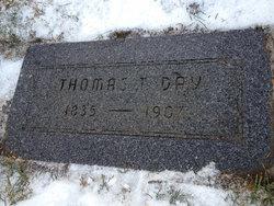 Thomas T Day