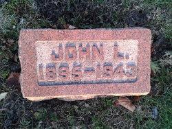 John Leo Boland