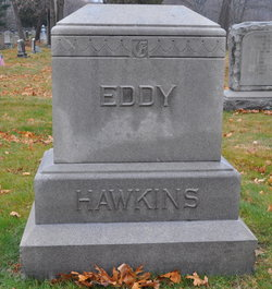 Georginia <i>Eddy</i> Crapon
