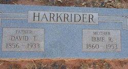 David T. Harkrider