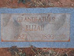 Elizah H. Harkrider