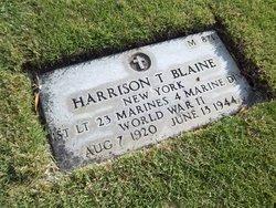 Harrison Tweed Blaine
