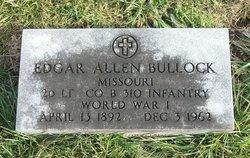 Edgar Allen Bullock