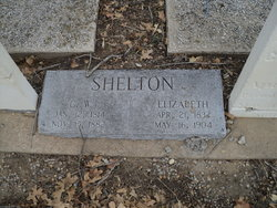 Sara Elizabeth Shelton