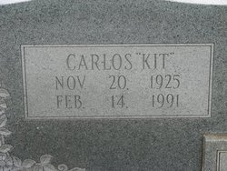 Carlos Kit Anding