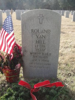 Roland Van Hill