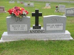 Denver Lee Anding