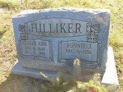 Judith Ann Hilliker