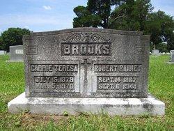 Carrie Teresa <i>Henrich</i> Brooks