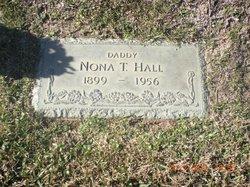 Nona Tillis Hall