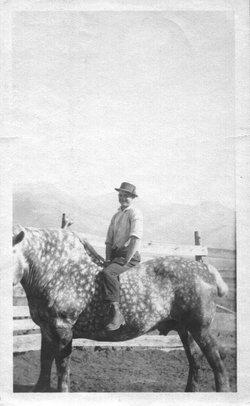 William Alexander Bill Hague