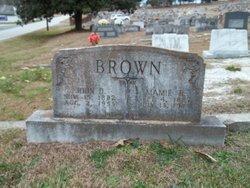 John Duncan Brown