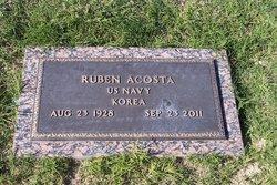 Ruben Espino Acosta