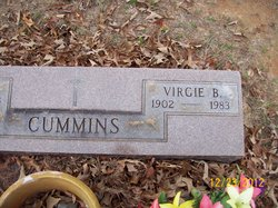 Virgie B. Cummins
