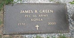 James Robert Green