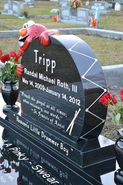 Randal Michael Tripp Roth, III