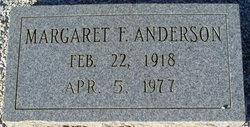 Julia Margaret <i>Fields</i> Anderson