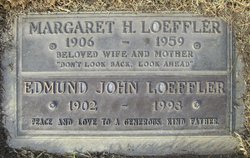 Edmund John Loeffler