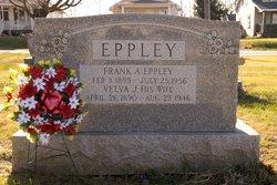 Velva Jane <i>Finkey</i> Eppley