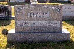 Samuel Ralph Eppley