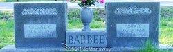 Cora Elizabeth Barbee