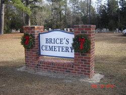 Brice's Cemetery