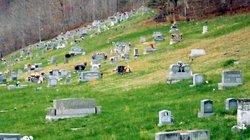 Carr Fork Memorial Cemetery