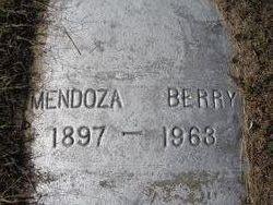 Mendoza Berry