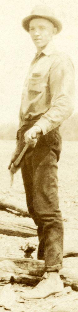 Francis Ernest Yocom, Sr