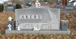 Johnny D. Akers