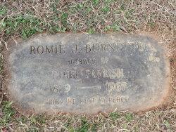 Rommie Jackson Burnette