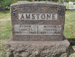 Charles Amstone