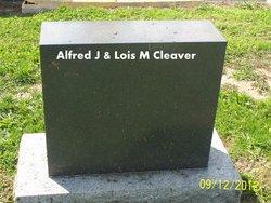 Martha Heloise Lois <i>Clarkson</i> Cleaver