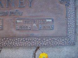 Patrinia <i>Cook</i> Haney
