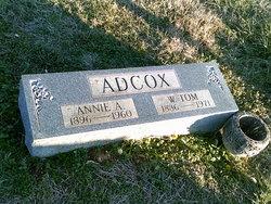 Annie A. Adcox