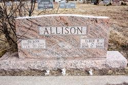 Elmer R. Allison