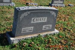 Bertha M Chase