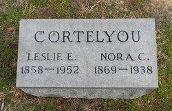 Nora Caroline <i>Price</i> Cortelyou