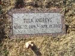 Tula Andrews