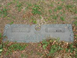 Alvin Baethe